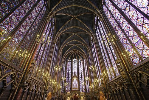 Saint Chapelle Cathedral