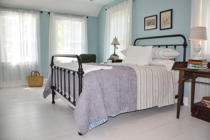 HV Guest Bedroom 1