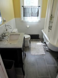 Langdon Gatehouse Bathroom